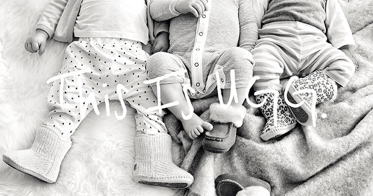 Uggs Pantoffels Dames Bijenkorf